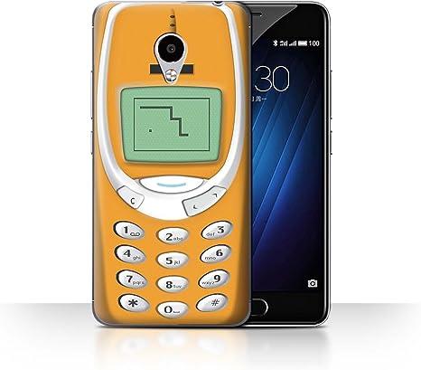 STUFF4 Phone Case/Cover/Skin/mzum3s/retro teléfonos Collection ...