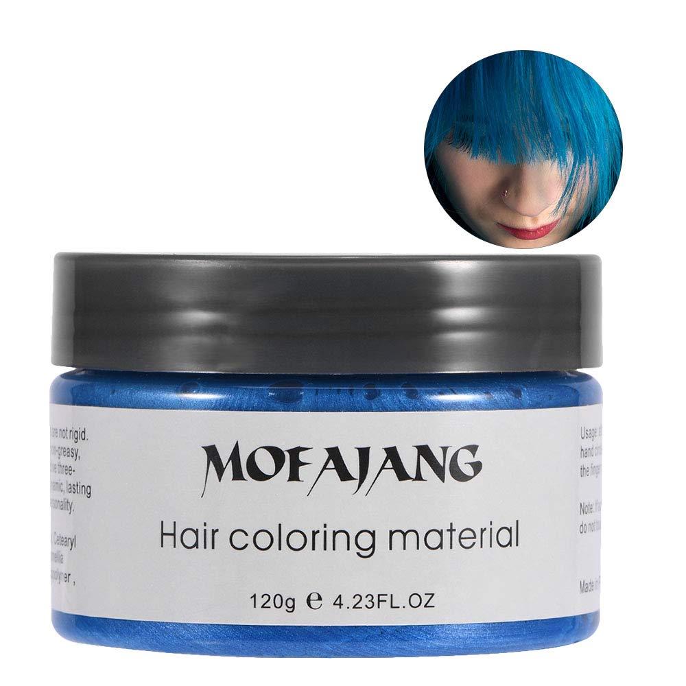 Filfeel cera de color para el cabello