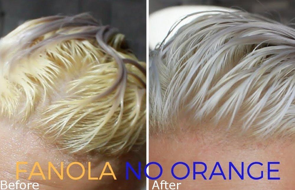 Fanola No Orange Shampoo, 350 Milliliter by Fanola (Image #6)