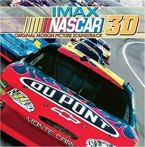 IMAX NASCAR 3D