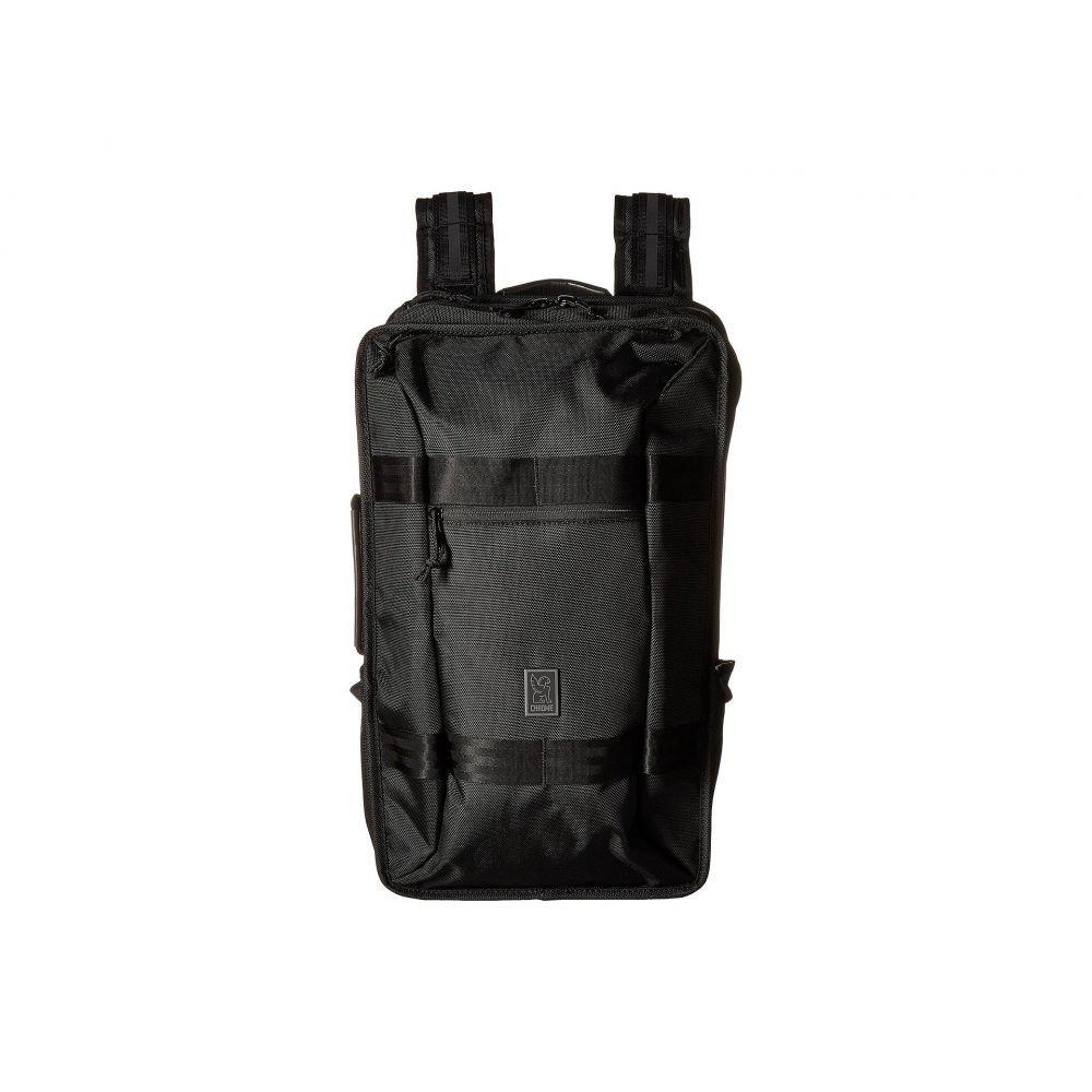 (クローム インダストリーズ) Chrome メンズ バッグ バックパックリュック Hightower Backpack [並行輸入品] B07813K52B