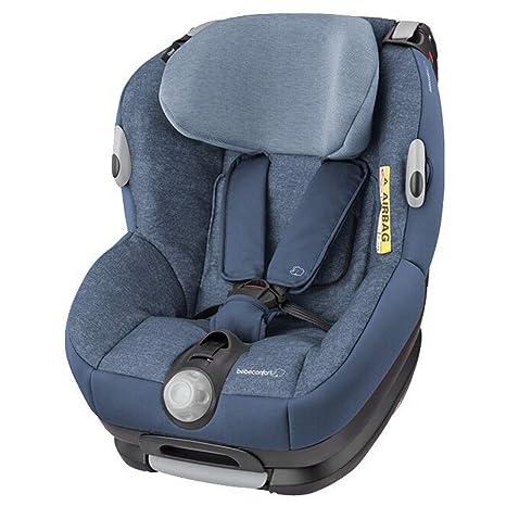 Bébé Confort OPAL - Silla de coche bebé, R44/04, a contramarcha o sentido de la marcha, ajustable y reclinable, cinturón de seguridad, 0 meses - 4 ...