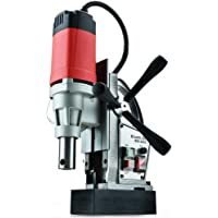 Baumr-AG 1100W 2in1 Magnetic Annular Cutter and Drill Press, Automatic Lubrication