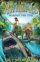 Spirit Animals: Book 5: Against the Tide