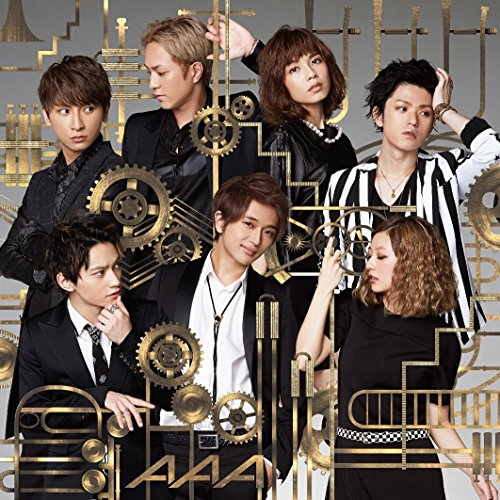 AAA / GOLD SYMPHONY[DVD付]