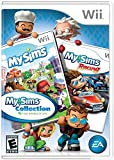 Best Electronic Arts Friend Clothings - MySims Collection Review