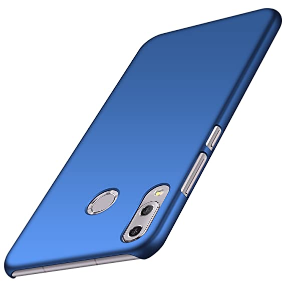 100% authentic 1180e d2d1f Anccer Zenfone 5 ZE620KL Case [Ultra-Thin] [Anti-Stain] [Anti-Drop] Premium  Material Slim Cover for Asus ZenFone 5Z ZS620KL (Smooth Blue)