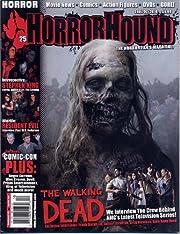 HorrorHound #25 par Nathan Hanneman