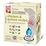 Thrive Dehydrated Dry Dog Food Size: 10 lbs