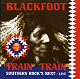 Train Train: Southern Rock's Best - Live (W/Dvd)