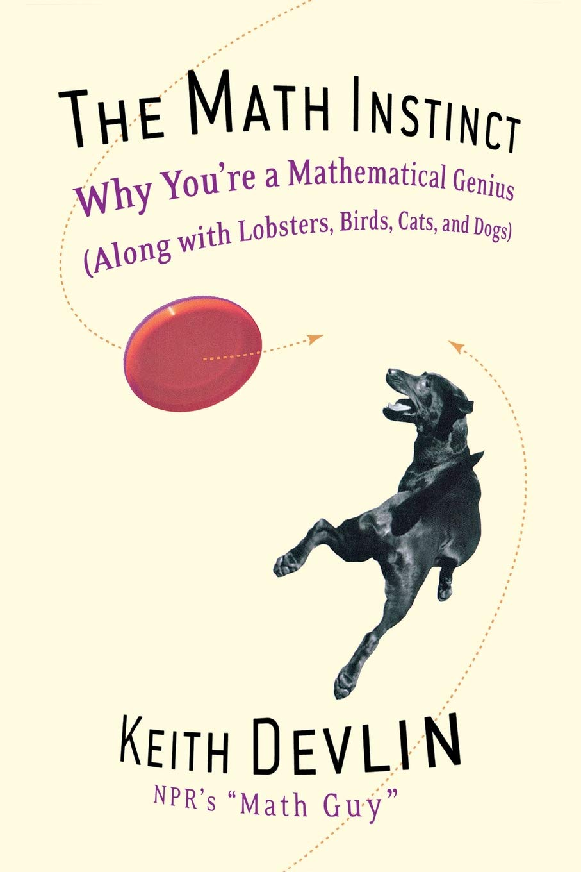 Read Online The Math Instinct pdf