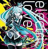 electric love(DVD付)