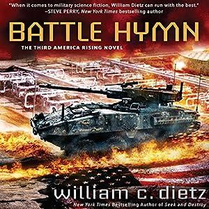 Battle Hymn Audiobook
