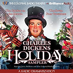 A Charles Dickens Holiday Sampler