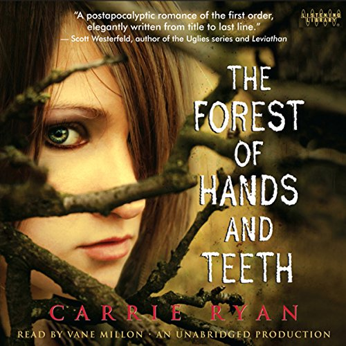 The Forest of Hands and Teeth Audiobook [Free Download by Trial] thumbnail