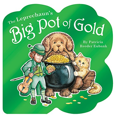 Leprechauns Big Pot Of Gold