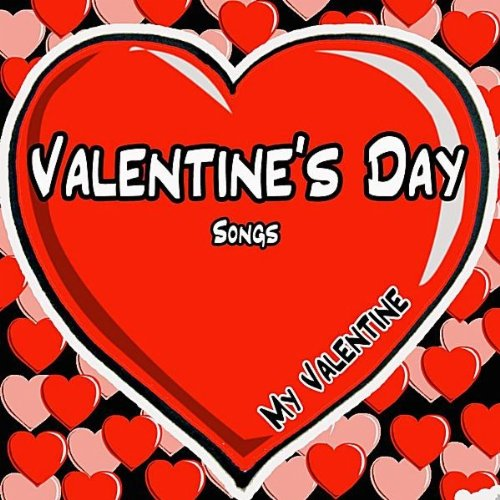 My Valentine (feat. Nooshi) (Valentines Songs For Children)