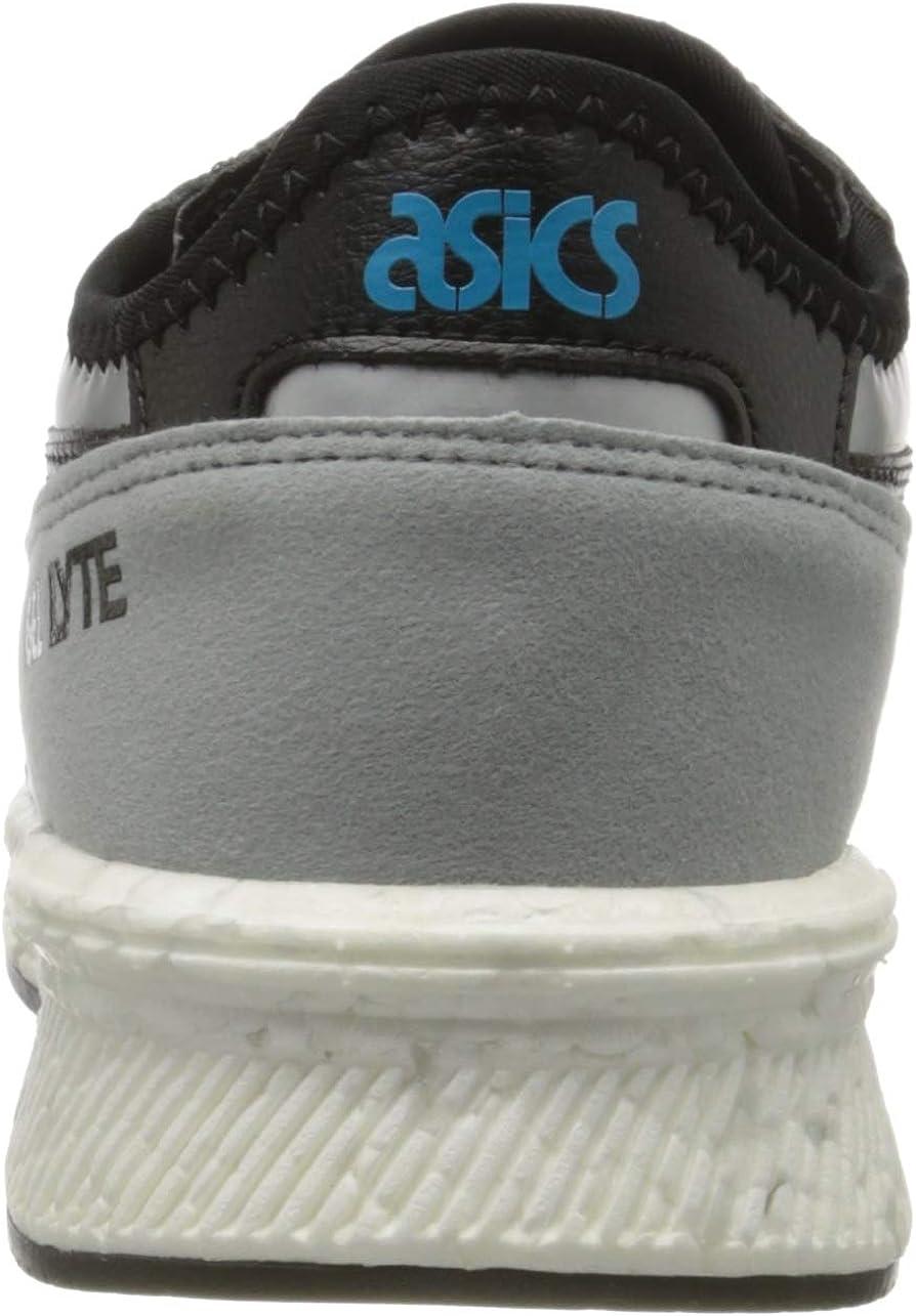 ASICS Herren Hypergel-Lyte Running Shoe Schwarz