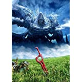 Xenoblade Chronicles Poster by Xenoblade Chronicles