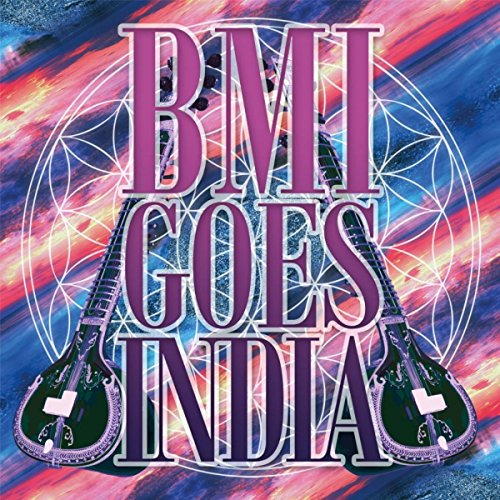 Bmi Goes India-Bmi Goes India-REPACK-CD-FLAC-2016-SMASH Download