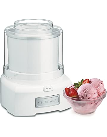 Amazon Ice Cream Machines Home Kitchen