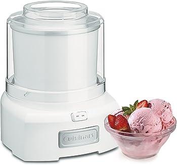 Best Ice Cream Maker America's test kitchen