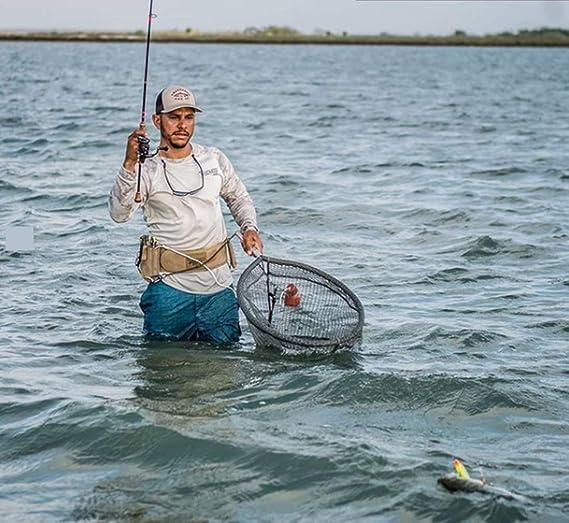 Foreverlast BKG2-L//XL GEN2 Fishing 15/' Adjustable Wade Belt