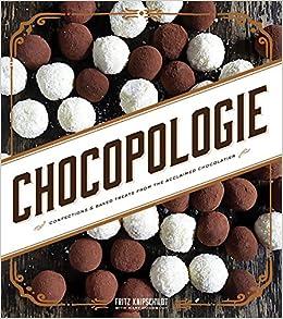 Chocopologie: Amazon.es: Knipschildt, Fritz, Goodbody, Mary ...