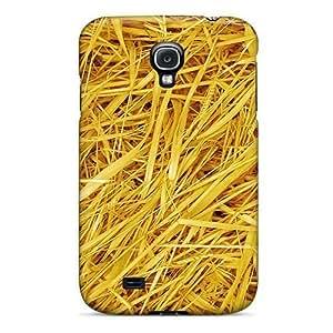 Galaxy S4 Case Bumper Tpu Skin Cover For Yellowfield01 Accessories
