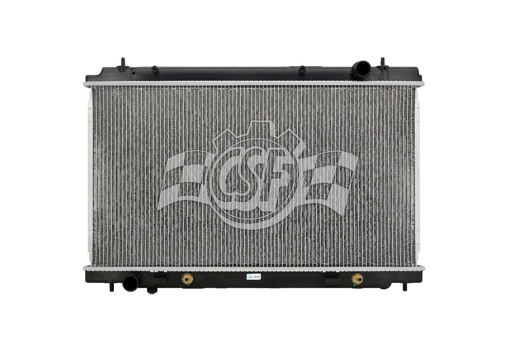CSF 3374 Radiator