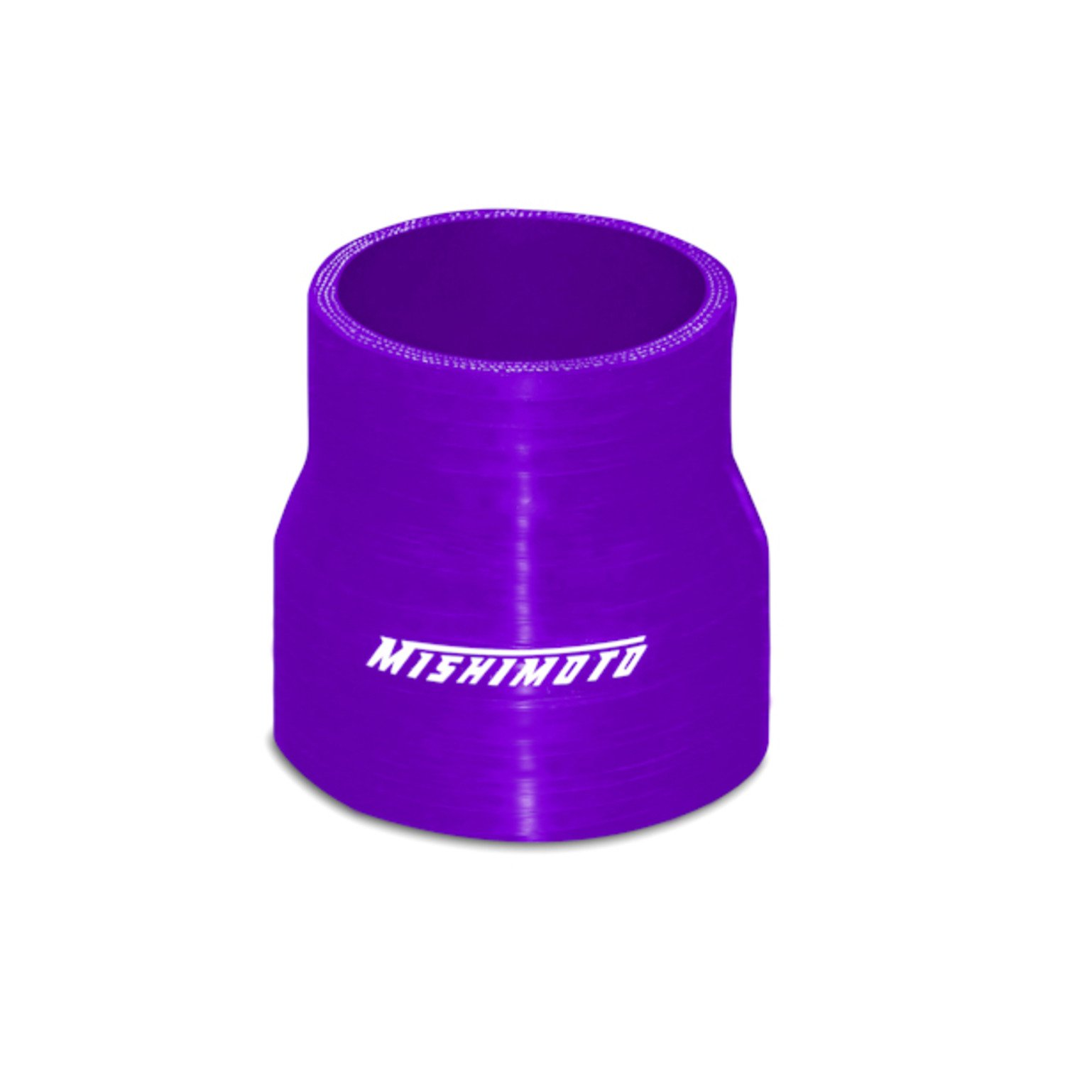 Mishimoto MMCP-25275PR Purple 2.5' to 2.75' Transition Coupler