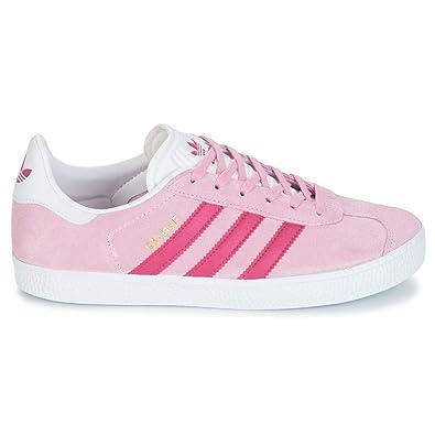 772dfd47ea25e ... switzerland adidas gazelle j zapatillas de deporte unisex niños  amazon.es zapatos y complementos 4bad2