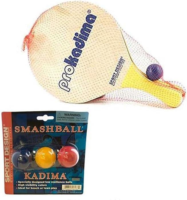 Top 5 Pro Kadima Ball