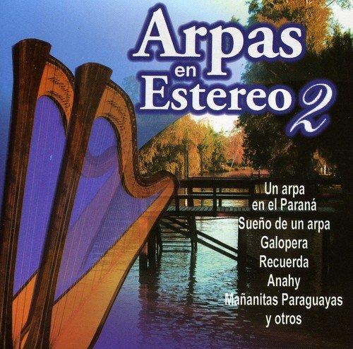 Arpas en Stereo 2 / Various