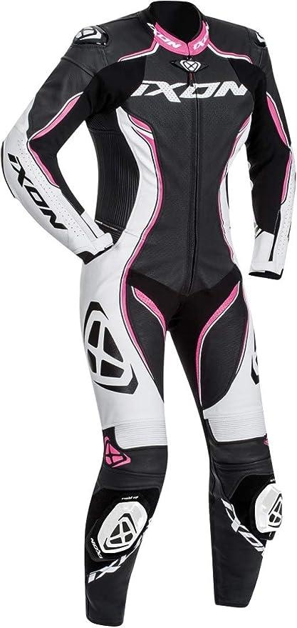 Ixon Vortex - Mono de cuero para mujer: Amazon.es: Coche y moto