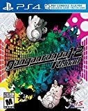 Danganronpa 1 - 2 Reload - PlayStation 4 - Complete Edition