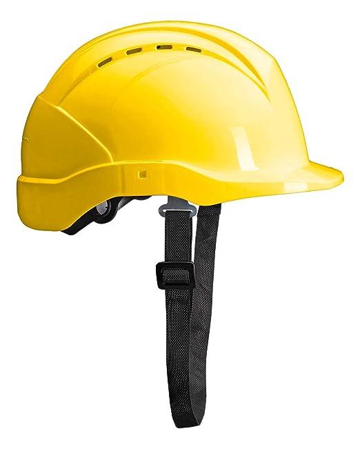ACE Patera Casco Obra - Casco Seguridad - Casco de trabajo con ...