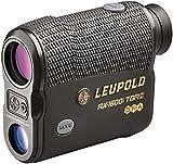 Leupold Rx-1600i Tbr/W With Dna Laser Rangefinder Black/Gray Oled Selectable (17