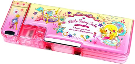 筆箱 小学生 女の子