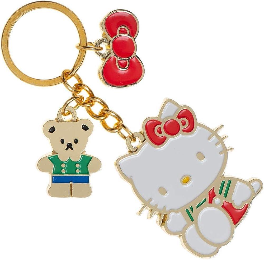 Sanrio Hello Kitty Schlüsselanhänger Bekleidung