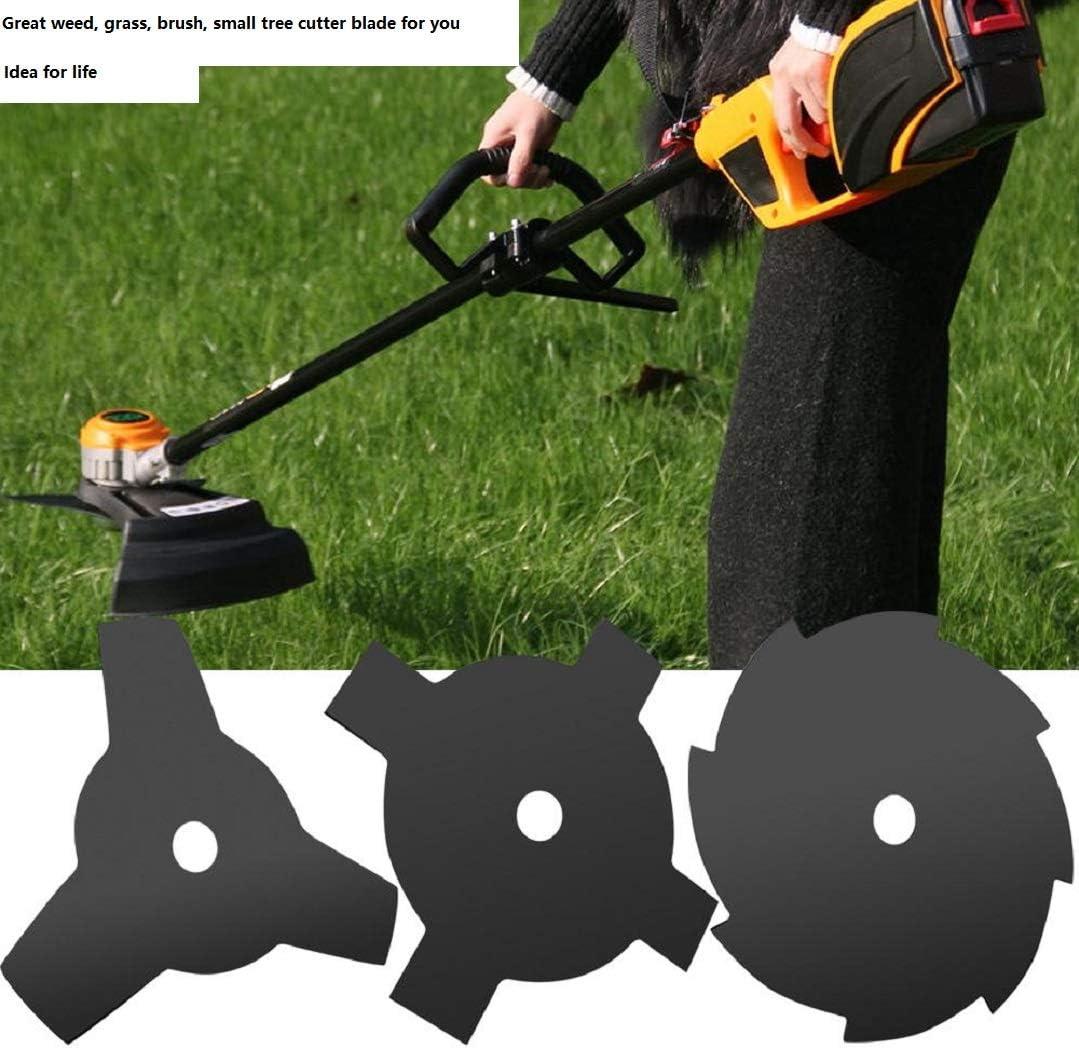 Amazon.com: BlueCatELE - Cuchilla cortadora de hierba y ...