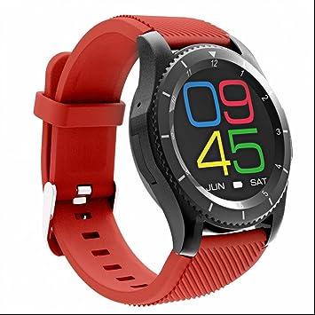 Smart Watch Tensiómetro Reloj Deportivo, fitness Armband Bluetooth ...