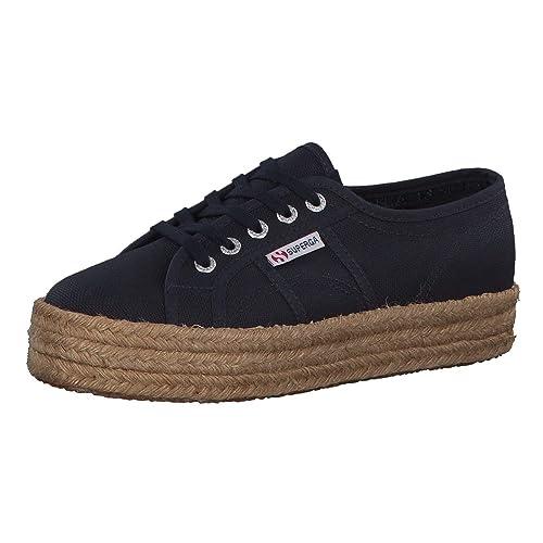 Superga 2730-cotropew, Zapatillas para Mujer: Amazon.es: Zapatos y complementos