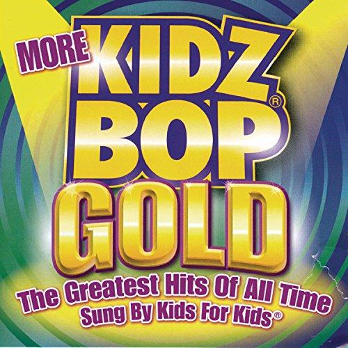 More Kidz Bop Gold -