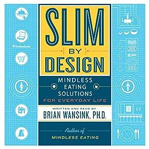 Slim by Design Audiobook