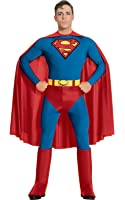 DC Comics Superman Costume