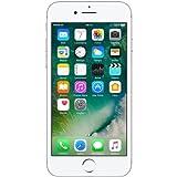Apple iPhone 7, Chip A10, iOS 10, Tela 4,7´, 32GB, Câmera 12MP, 4G, Desbloqueado MN8Y2/A - Prata