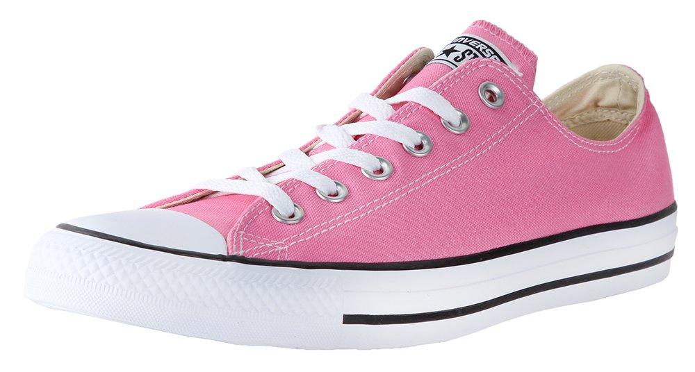 Converse Chuck Taylor All Star Core Ox B07CDV4JKK 10.5 B(M) US Women / 8.5 D(M) US Men|Pink