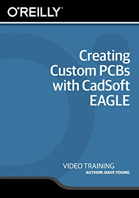 Creating Custom PCBs with CadSoft EAGLE [Online Code]