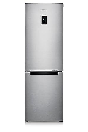 Samsung RB31FERNCSS Independiente 304L A++ Acero inoxidable nevera ...